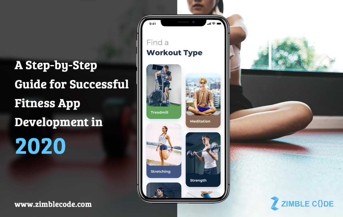 On Demand Fitness App Development Company in New York