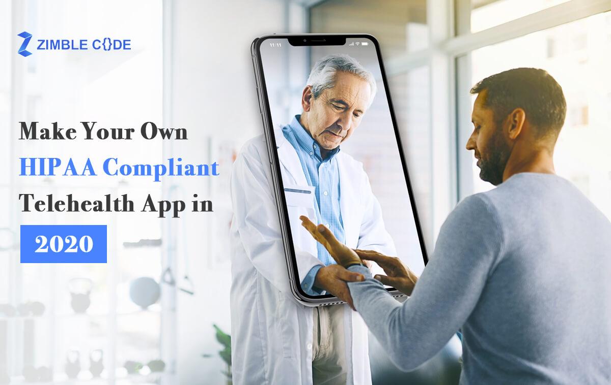 Doctor On-demand App Development Company in New York