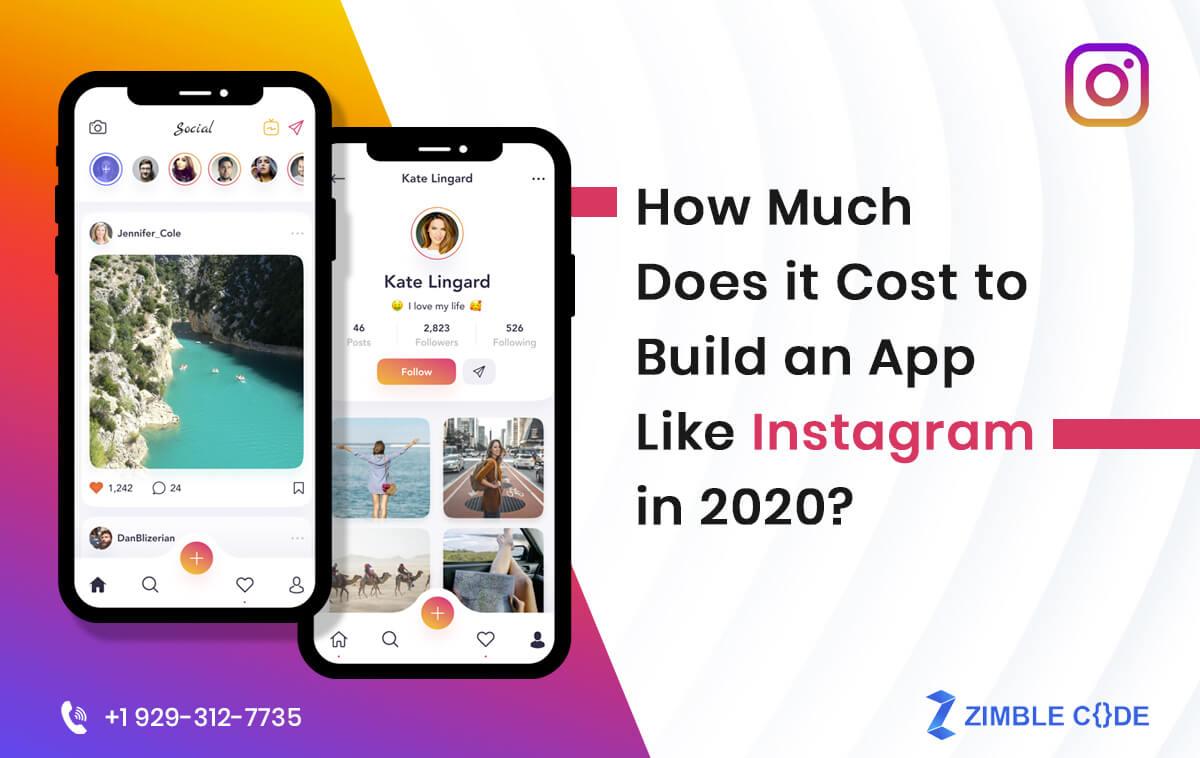 social media app development company in the USA